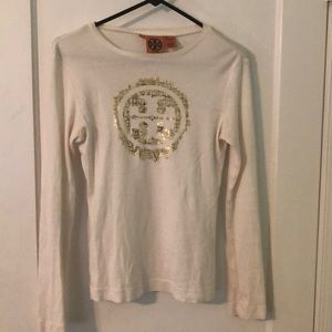 Tory Burch Tops - Tory Burch long sleeve shirt